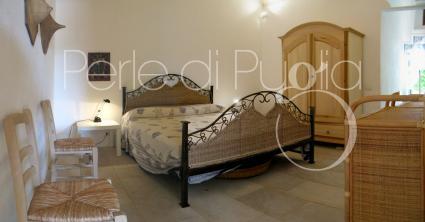 case vacanze - Santa Maria di Leuca ( Leuca ) - Villa Felicita - La Bignonia