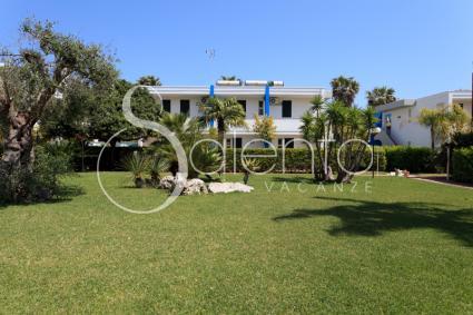 holiday homes - Torre dell`Orso  ( Otranto ) - Complesso Le Dune - Trilo 244