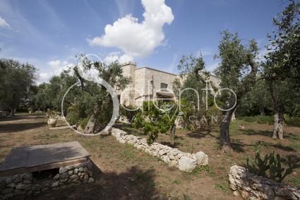 holiday homes - Diso - Spongano ( Otranto ) - Dimore di Campagna: Zinzale