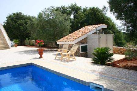 small villas - Santa Maria di Leuca ( Leuca ) - Villa Vanessa