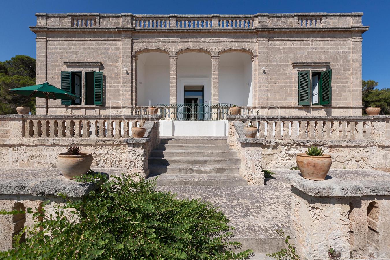 ville e casali - Santa Maria di Leuca ( Leuca ) - Villa Leone Maggio