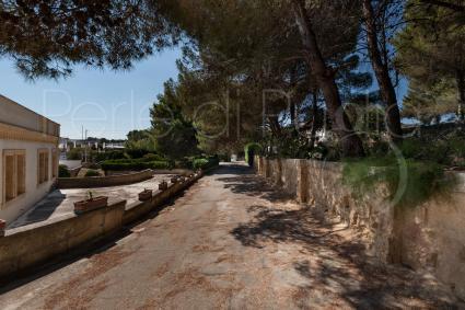 Il giardino curato per le tue vacanze in Puglia
