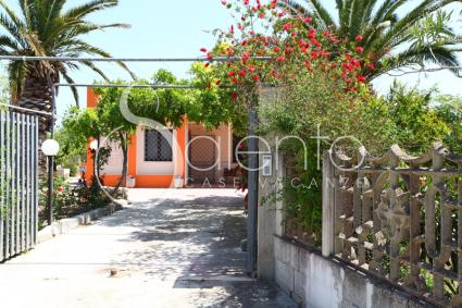 small villas - Ugento ( Gallipoli ) - Villetta Greta