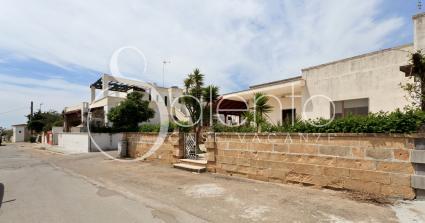 small villas - Torre San Giovanni ( Gallipoli ) - Villetta del Corso