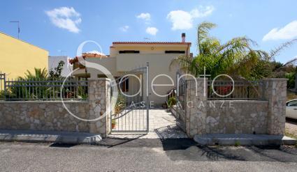 ville e villette - Santa Caterina ( Gallipoli ) - Villa Le Cenate - Primo Piano