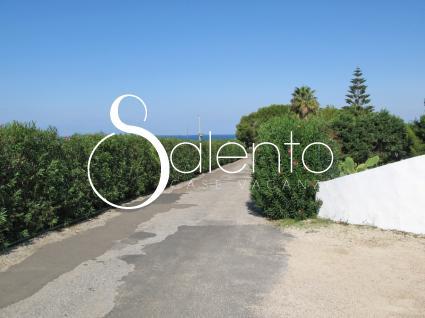 case vacanze - Punta della Suina ( Gallipoli ) - Residenza del Timo PT- 02 Monte