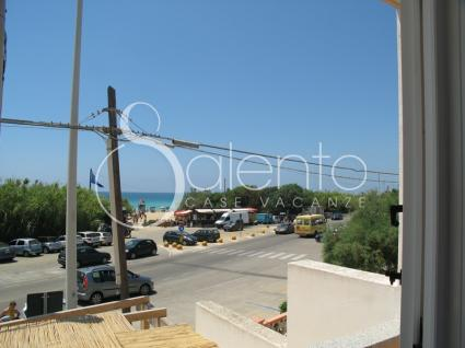 holiday homes - Torre Vado ( Leuca ) - Appartamento Le Rose 2-PP