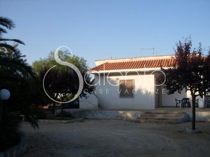 small villas - Sant`Isidoro ( Porto Cesareo ) - Villetta Venere