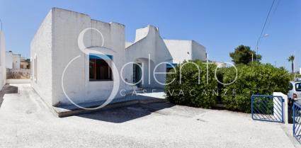 small villas - Torre Suda ( Gallipoli ) - Villetta Laura