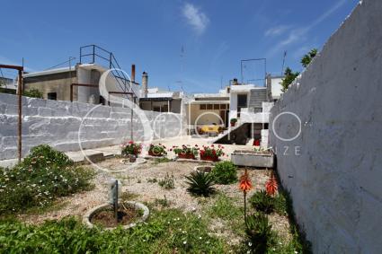 holiday homes - Gallipoli ( Gallipoli ) - Casa Dilloro