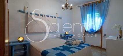 small villas - Capilungo ( Gallipoli ) - Villetta Fonny