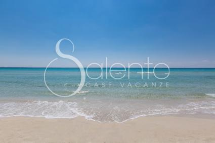 maisons de vacances - Lido San Giovanni ( Gallipoli ) - Attico Diamante