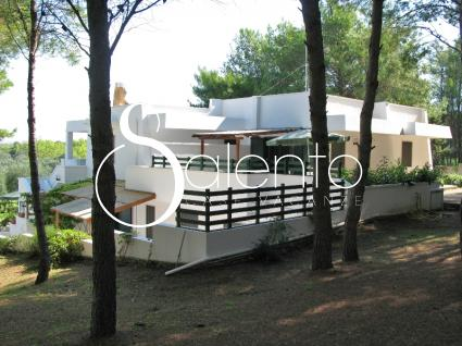 holiday homes - Punta della Suina ( Gallipoli ) - Residenza del Timo 1P- 04 Monte