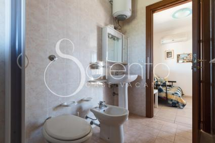 holiday homes - Marittima ( Otranto ) - L`Agrumeto: Mono 1