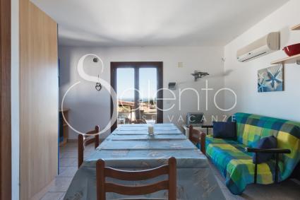 holiday homes - Marittima ( Otranto ) - L`Agrumeto: Mono 2