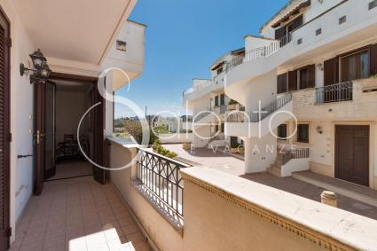holiday homes - Marittima ( Otranto ) - L`Agrumeto: Bilo 1