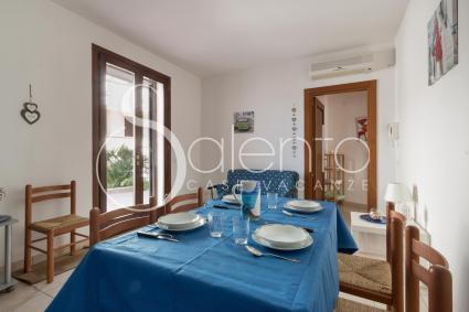 holiday homes - Marittima ( Otranto ) - L`Agrumeto: Bilo 2