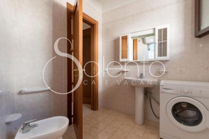 maisons de vacances - Marittima ( Otranto ) - L`Agrumeto: Bilo 2