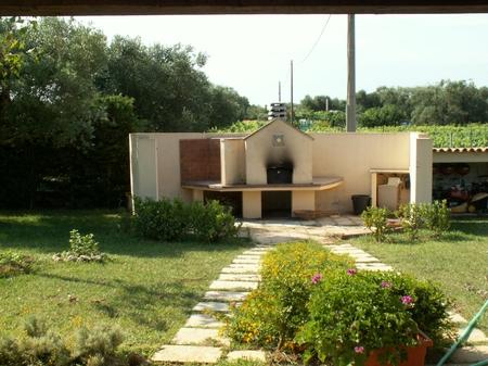 ville e villette - Casarano ( Gallipoli ) - Villa Maiesi