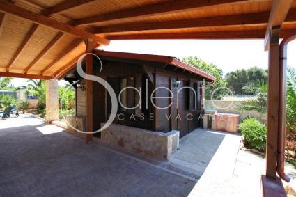 case vacanze - Lido Pizzo ( Gallipoli ) - Giada del Pizzo mono