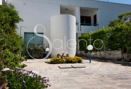 small villas - Porto Cesareo ( Porto Cesareo ) - Casa Clelia
