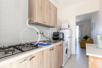 case vacanze - Torre dell`Orso ( Otranto ) - Casetta del Glicine