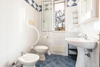 maisons de vacances - Torre dell`Orso ( Otranto ) - Casetta del Glicine