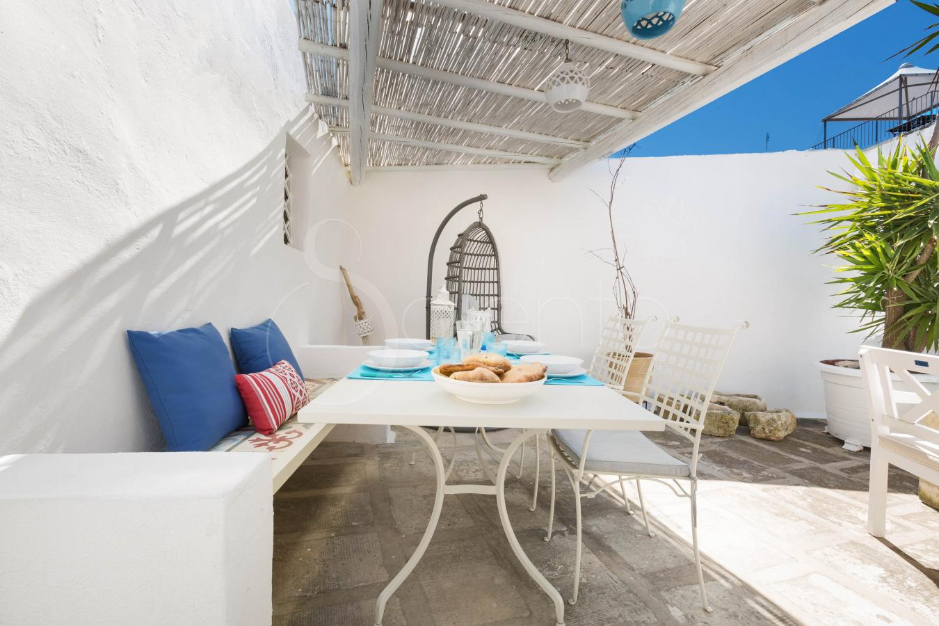 holiday homes - Otranto - Appartamento al Bastione