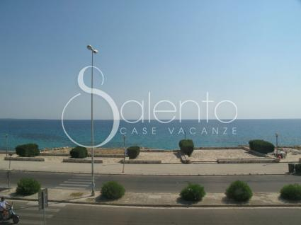 case vacanze - Gallipoli ( Gallipoli ) - Finestra sul mare
